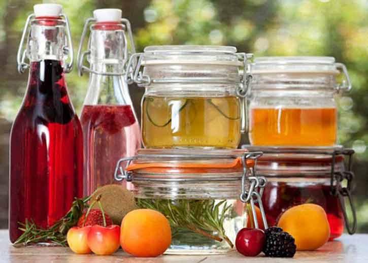 фруктовые вина в домашних условиях