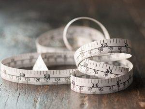 Узнать вес КРС без весов можно при помощи мерной ленты