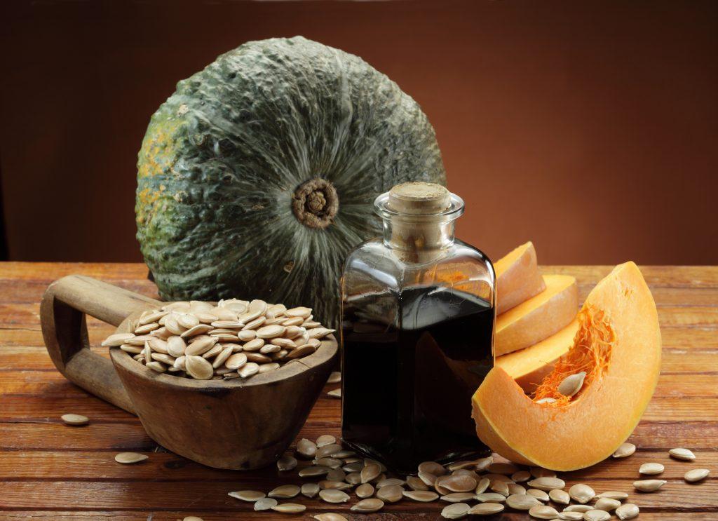 Применение тыквенного масла для здоровья: способы и дозировки