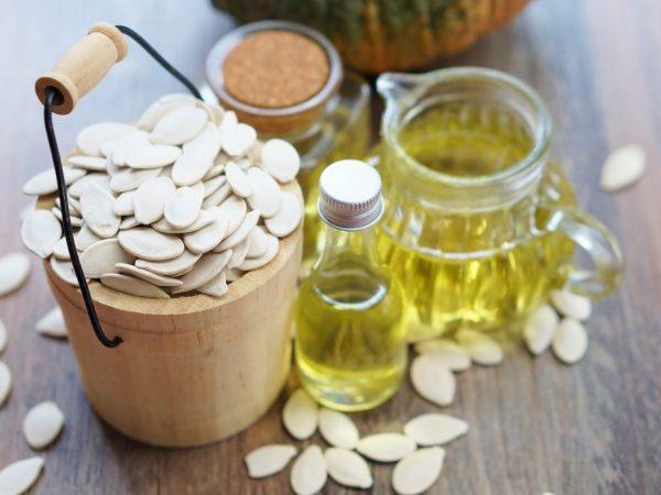 Масло богато полезными веществами
