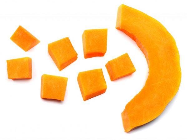 Овощ обладает лечебными свойствами