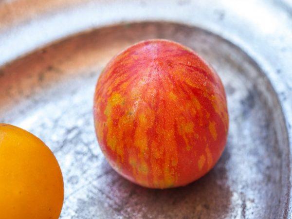 Особенности томата Пасхальное яйцо