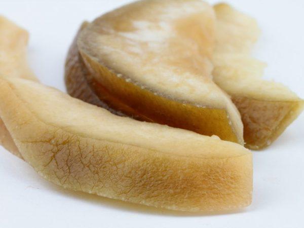 Сухофрукты можно хранить не больше года