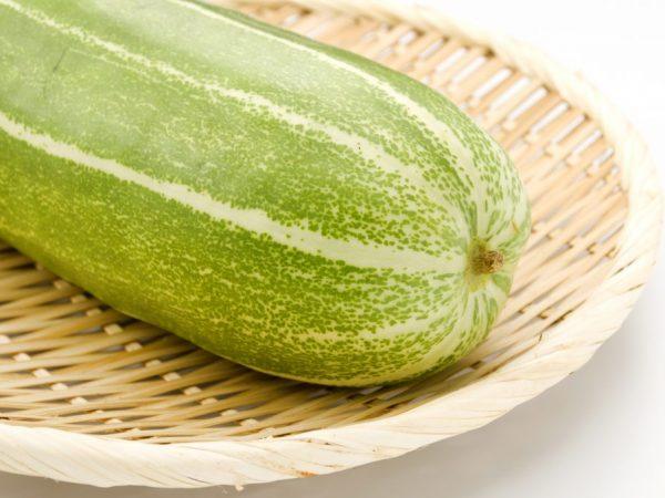 Существует много разновидностей овоща