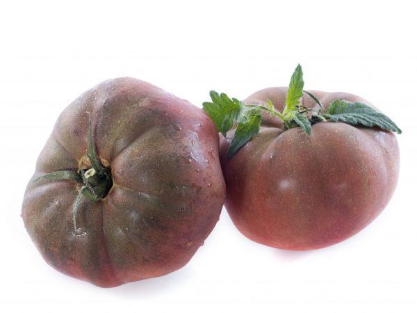 Необычные вкусные помидоры