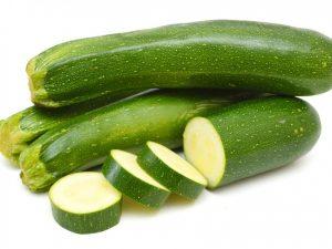 Состав кабачка и его калорийность