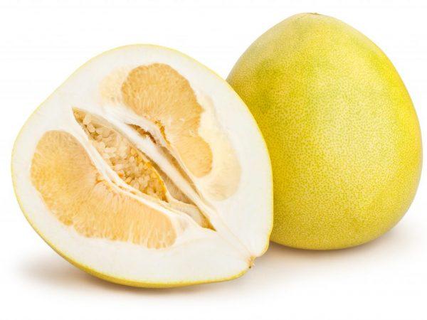 Плод может достигать веса в 10 килограмм