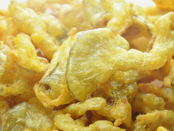 Из волнушек можно приготовить вкусные блюда