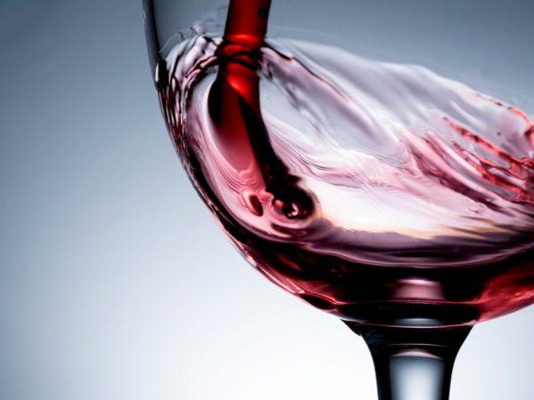 Винный гриб используют для приготовления домашнего вина