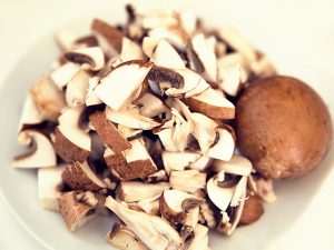 Употребление грибов при грудном вскармливании