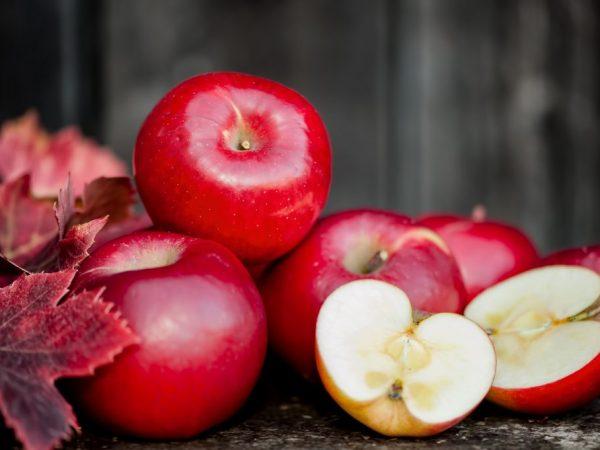 Яблоня Джеромини — полезная информация о сорте