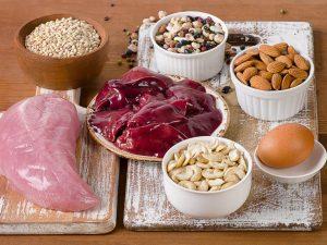 Печень индейки — чем полезна для организма